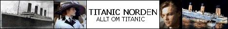 Allt om Titanic