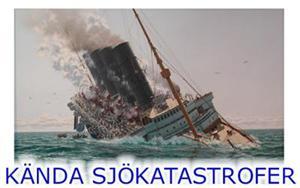 sverige är ett sjunkande skepp