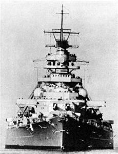 Största slagskeppet genom tiderna