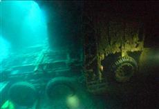 röda havet dykning